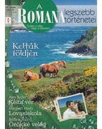 A Romana legszebb történetei 16. - Ryder, Alex, Mayo, Margaret, Young, Brittany