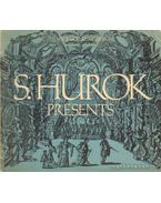 S. Hurok presents Vol I - Vocal artists