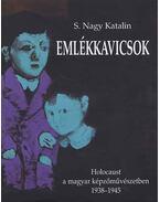 Emlékkavicsok - S. Nagy Katalin
