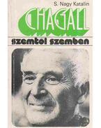Marc Chagall - S. Nagy Katalin