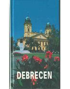 Debrecen - S. Varga Pál, Tóth Pál
