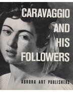 Caravaggio and his Followers - S. Vsevolozhskaya, I. Linnik