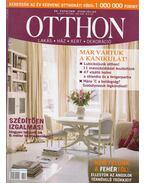 Otthon XX. évfolyam 2008/július - Sabján Johanna (szerk.)