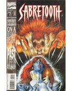 Sabretooth Vol. 1. No. 2 - Hama, Larry, Texeira, Mark