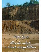 Recski rabok, a kövek árnyékában (dedikált) - Sághy Gyula