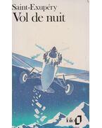 Vol de nuit - Saint-Exupéry, Antoine de