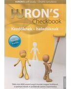 Huron's Checkbook - Salamon Gábor, Zalotay Melinda