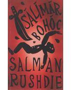 Sálímár bohóc (dedikált) - Salman Rushdie