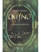 Omyno II. - A beavatás képlete - Salinger Richárd