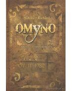 Omyno - A visszatérés képlete - Salinger Richárd