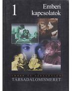 Társadalomismeret 1. - Sallai Éva, Szekszárdi Júlia, Jakab György