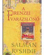 A firenzei varázslónő - Salman Rushdie