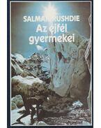 Az éjfél gyermekei - Salman Rushdie