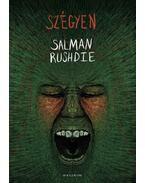 Szégyen - Salman Rushdie