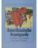 Amerikanische Avantgarde - Sam Hunter