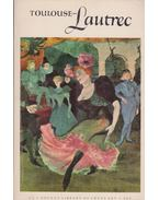 Henri de Toulouse-Lautrec - Sam Hunter