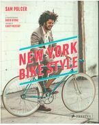 New York Bike Style - Sam Polcer