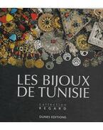 Les bijoux de Tunisie - Samira Gargouri-Sethom