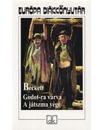 Godot-ra várva / A játszma vége - Samuel Beckett