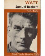 Watt - Samuel Beckett