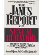 The Janus Report on Sexual Behavior - Samuel S. Janus, Cynthia L. Janus