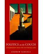 Politics on the Couch - SAMUELS, ANDREW