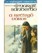 A rettegő város - Sandemo, Margit