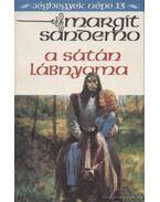 A sátán lábnyoma - Sandemo, Margit
