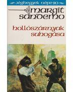 Hollószárnyak suhogása - Sandemo, Margit