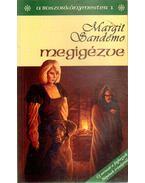 Megigézve - Sandemo, Margit