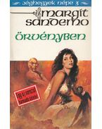 Örvényben - Sandemo, Margit
