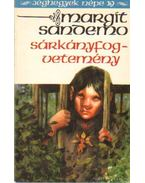 Sárkányfogvetemény - Sandemo, Margit