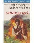 Vérbosszú - Sandemo, Margit