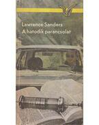 A hatodik parancsolat - Sanders, Lawrence