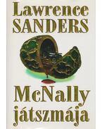 McNally játszmája - Sanders, Lawrence