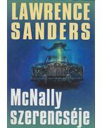 McNally szerencséje - Sanders, Lawrence
