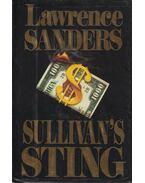 Sullivan's Sting - Sanders, Lawrence