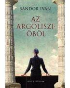 Az Argoliszi-öböl - Sándor Iván