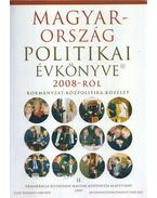 Magyarország politikai évkönyve 2008-ról II. - Sándor Péter, Vass László