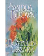 Egyetlen éjszaka - Sandra Brown