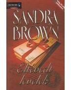 Eltévedt levelek - Sandra Brown