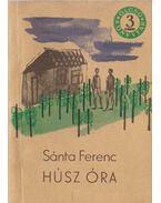 Húsz óra - Sánta Ferenc
