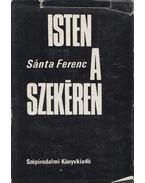 Isten a szekéren (aláírt) - Sánta Ferenc