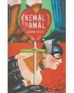 Kemál és Amál - Sántha Attila
