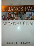 II. János Pál apostoli útjai - Santini, Alceste