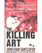 The Killing Art - Santlofer, Jonathan