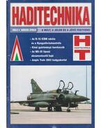 Haditechnika 2004/2. - Sárhidai Gyula, Hajdu Ferenc
