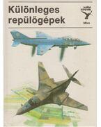 Különleges repülőgépek - Sárhidai Gyula