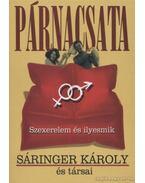 Párnacsata - Sáringer Károly