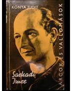 Sarkadi Imre alkotásai és vallomásai tükrében - Kónya Judit